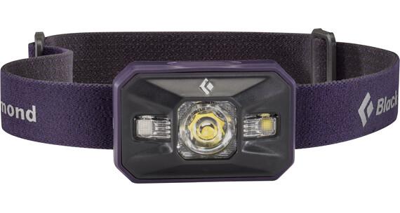 Black Diamond Storm Headlamp Nightshade